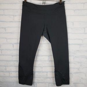 Lululemon Pace Rival Crop pants Size 8          L2